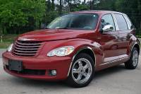 2006 Chrysler PT Cruiser Limited 4dr Wagon