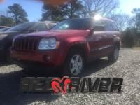 Used 2006 Jeep Grand Cherokee Laredo SUV For Sale in Heber Springs. AR