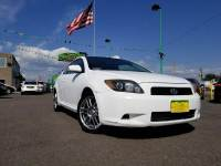 2008 Scion tC Spec 2dr Hatchback 4A