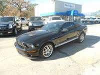 2007 Ford Shelby GT500 2dr Coupe