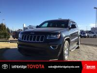 Certified 2014 Jeep Grand Cherokee TEXT 403.393.1123 for more info!