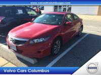 2012 Honda Accord 2.4 EX-L Coupe Front-wheel Drive in Columbus, GA