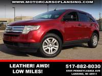 2008 Ford Edge AWD SE 4dr Crossover