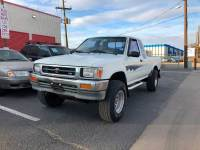 1992 Toyota Pickup 2dr Deluxe 4WD Extended Cab SB