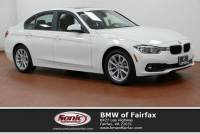 2018 BMW 320i Sedan in Fairfax