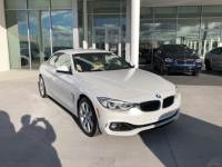 2015 BMW 4 Series 435i Xdrive Convertible in Wilkes-Barre