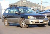 Used 2001 Subaru Legacy Wagon Outback H6 L.L. Bean Edition