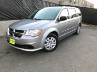2014 Dodge Grand Caravan SE 4dr Mini-Van