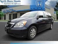 2008 Honda Odyssey EX-L w/DVD Van