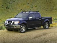 Used 2015 Nissan Frontier For Sale | CT