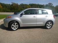 2009 Scion xD 4dr Hatchback 5M