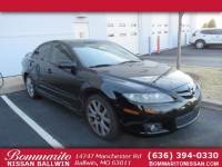 Used 2008 Mazda Mazda6 s Hatchback in Ballwin, Missouri