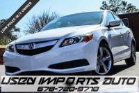 2015 Acura ILX 5-Spd AT