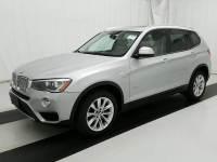 2015 BMW X3 AWD xDrive28i 4dr SUV