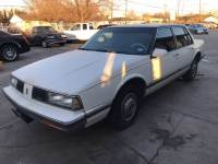 1989 Oldsmobile Eighty-Eight Royale 4dr Sedan