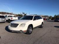 2008 Chrysler Pacifica Touring 4dr Wagon