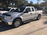 2009 Ford F-150 4x2 XLT 4dr SuperCab Styleside 6.5 ft. SB