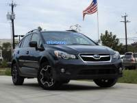 Certified Pre-Owned 2013 Subaru XV Crosstrek 2.0i Limited SUV in San Antonio, TX