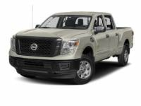 Certified Pre-Owned 2017 Nissan Titan Platinum Reserve Truck For Sale in Wilton, CT