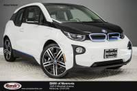 Certified Used 2015 BMW i3 with Range Extender w/Range Extender Hatchback near Los Angeles