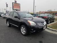 2011 Nissan Rogue AWD SV 4dr Crossover