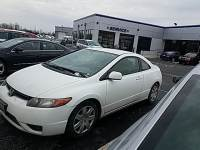2006 Honda Civic LX Coupe For Sale in Columbus