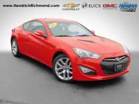2015 Hyundai Genesis Coupe 3.8L Base 3.8L Auto Base w/Black Seats in Franklin, TN