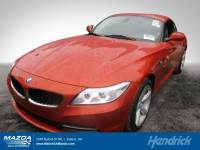 2014 BMW Z4 sDrive28i Roadster in Franklin, TN