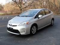 2012 Toyota Prius Three 4dr Hatchback