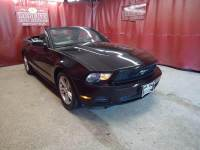 2012 Ford Mustang V6 2dr Convertible