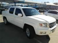 2010 Honda Ridgeline RTL For Sale Near Fort Worth TX | DFW Used Car Dealer