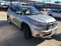 2014 Toyota Highlander Limited For Sale Near Fort Worth TX | DFW Used Car Dealer