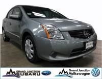 2010 Nissan Sentra 2.0S in Grand Junction, CO