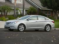Pre-Owned 2012 Hyundai Sonata Sedan Front-wheel Drive in Avondale, AZ
