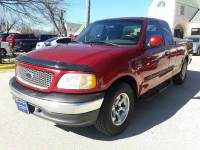 1999 Ford F-150 4dr XL Extended Cab SB