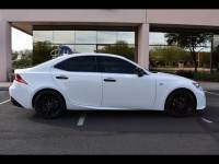 2015 Lexus IS 250 250 F-SPORT CRAFTED LINE