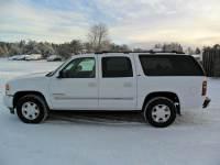 2005 GMC Yukon XL 1500 SLT 4WD 4dr SUV