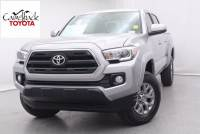 2017 Toyota Tacoma Truck Double Cab 4x4
