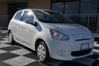 2015 Mitsubishi Mirage DE for sale in Hagerstown MD from Fast Lane Car Sales