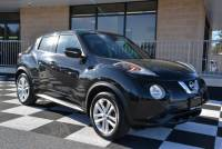 2016 Nissan JUKE SV for sale in Hagerstown MD from Fast Lane Car Sales