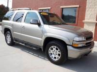 2003 Chevrolet Tahoe LT 4WD 4dr SUV