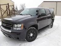2009 Chevrolet Tahoe 4x2 Police 4dr SUV