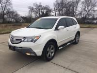 2007 Acura MDX SH-AWD 4dr SUV w/Sport and Entertainment Package