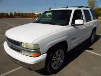 2003 Chevrolet Tahoe LS 4dr SUV