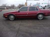 1990 Buick LeSabre Custom 4dr Sedan