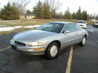 1995 Buick Riviera Base 2dr STD Coupe