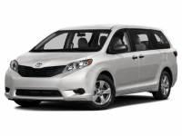 Used 2016 Toyota Sienna LIMITED in Hiawatha, IA