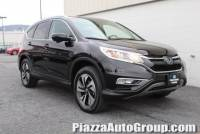 Certified Pre-Owned 2015 Honda CR-V Touring in Reading, PA