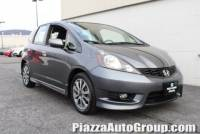 Certified Pre-Owned 2013 Honda Fit Sport in Reading, PA