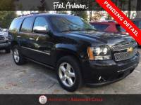 Pre-Owned 2013 Chevrolet Tahoe LTZ SUV For Sale | Raleigh NC